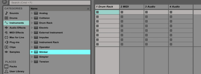 Ableton 10 Details Leaked: Olfactory Synthesizer + Smell