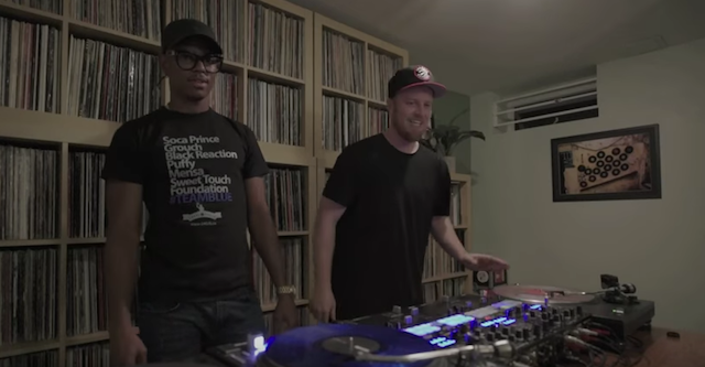 Skratch Bastid TV