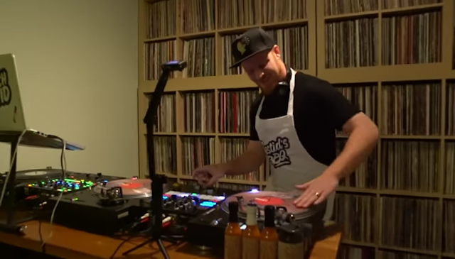 Photo: Skratch Bastid TV