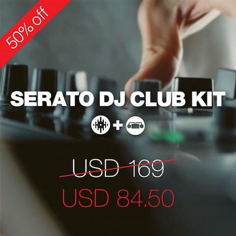 Photo: Serato.com
