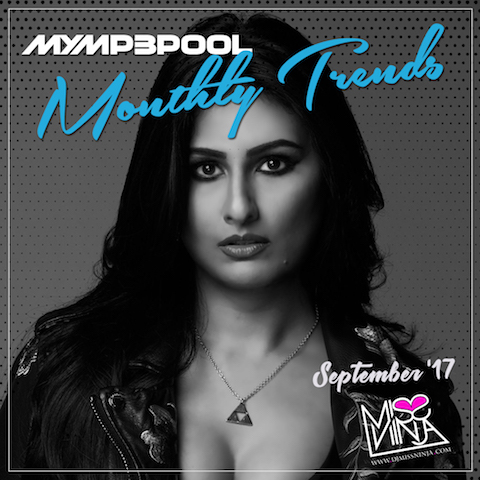 Miss Ninja September