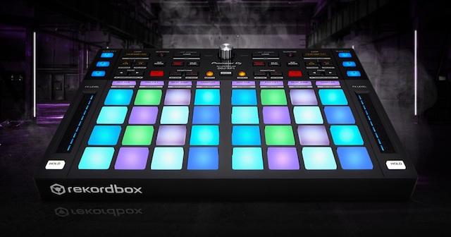 Photo: Pioneer DJ