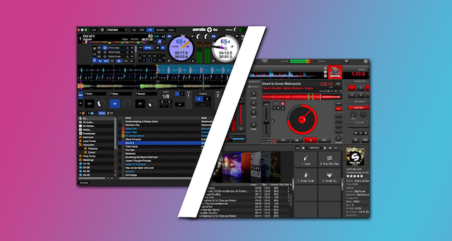 The Best DJ Software: Serato DJ vs Virtual DJ 8 | Mp3poolonline com