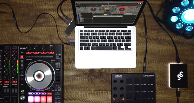 SoundSwitch Now Works With Virtual DJ 8 | Mp3poolonline com