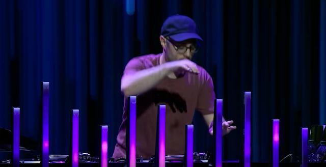 Photo: DJ Shiftee | YouTube.com