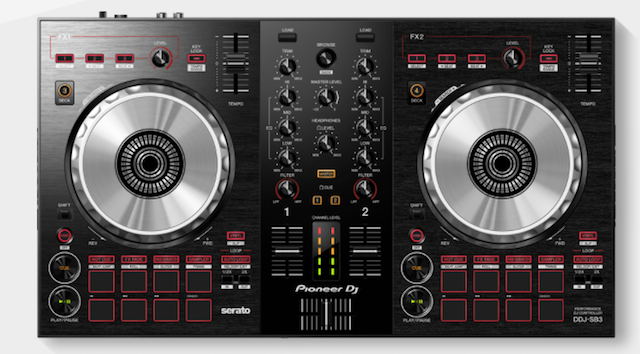 Photo: pioneerdj.com