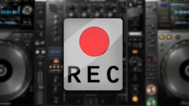 recording-your-dj-set