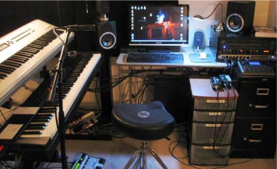 my-basic-home-recording-studio-550-basichomerecordingstudio.com
