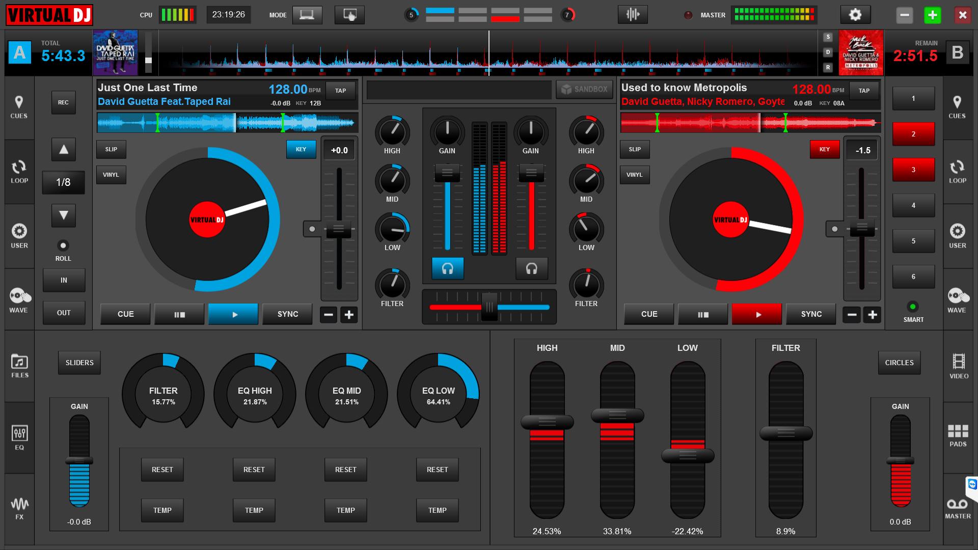 VirtualDJ – Ask The DJ Might End The Request Debate | Mp3poolonline com