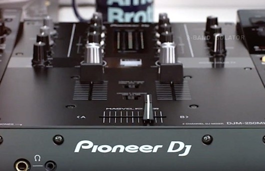 Photo: PioneerDJ