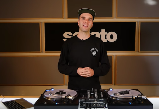 Photo: Serato HQ