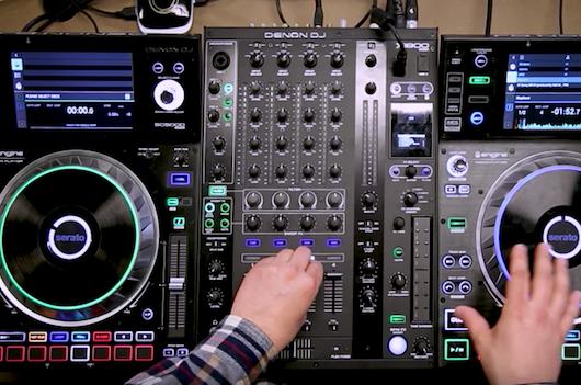 Photo: Denon DJ | Youtube.com