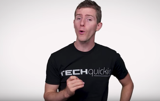 Photo: Techquickie | Youtube.com