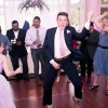 Wedding Party Dancer