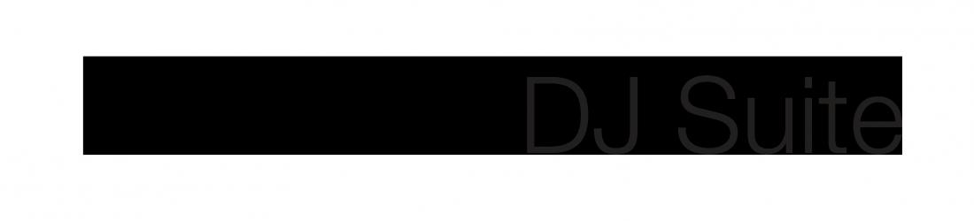 Serato DJ Suite - Black