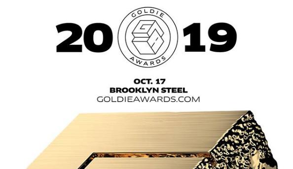 Photo: Goldie Awards